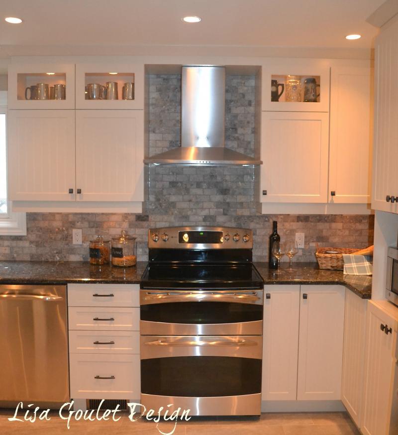Kitchen Backsplach Tile Designs