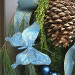 Turquoise Seasonal Decor