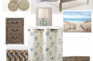 soft rustic beach bedroom-001