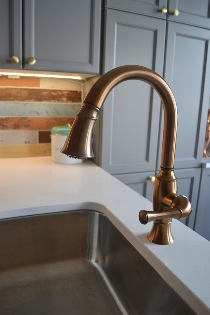 Kitchen faucet - Brizo Talo