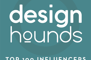 Design Hounds Top 100 Influencers Nominee