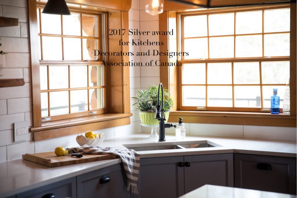 2017 Silver award Kitchens DDA