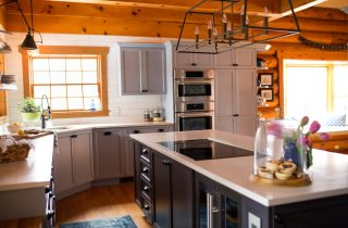 Kitchen Planning Standards – Class 101