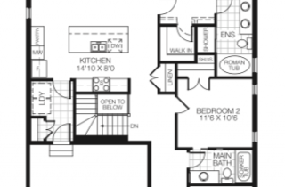 New build floor plans and what to look for